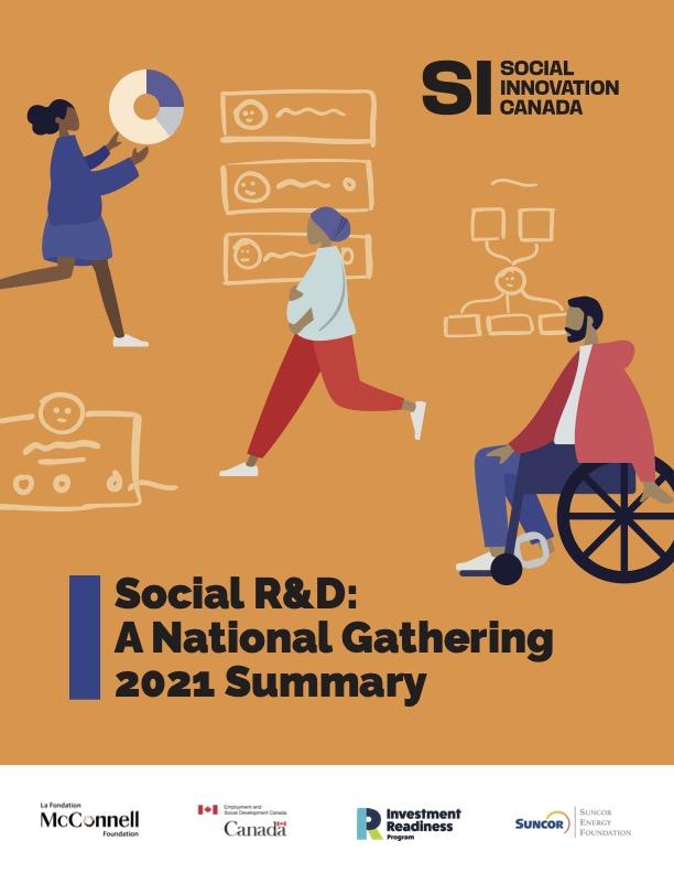 Social RnD National Gathering Report 2021